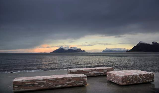 Ureddplassen, Helgeland