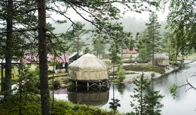 Nissedal, Telemark