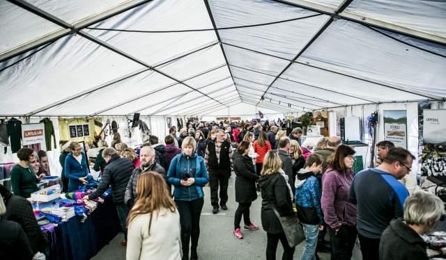 Fjell- og fårikålfestivalen, Oppdal