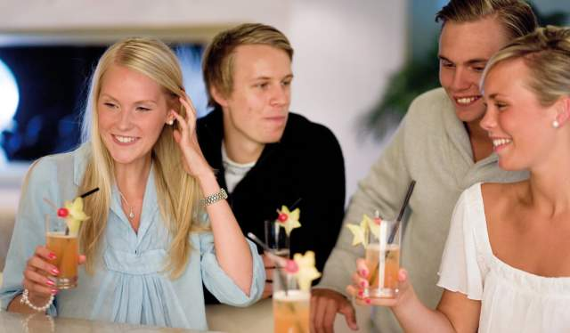 Tallink Silja Line special offers