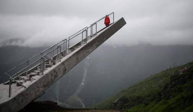 Gaularfjellet