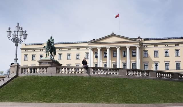 Rozerin Algunerhan, Oslo