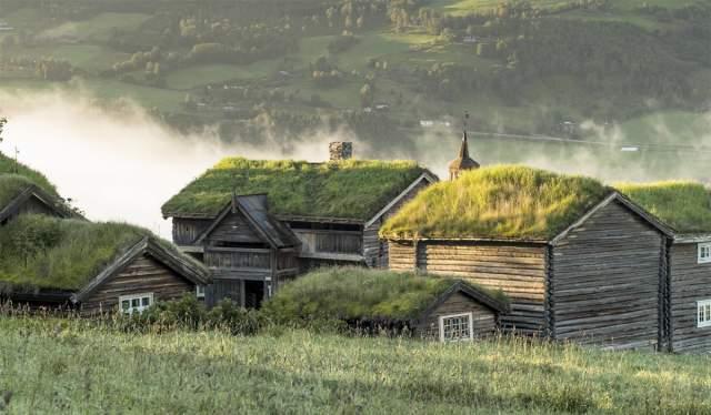 Nordigard Blessom, Vågå