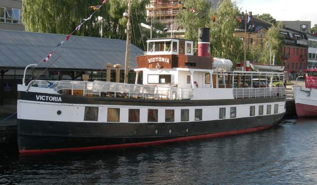 MS «Victoria»