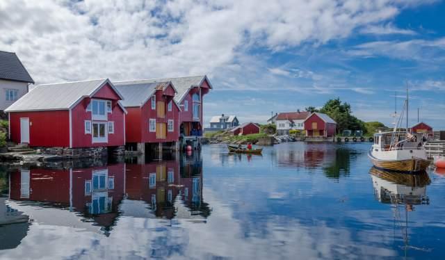 Bjørnsund, Møre & Romsdal