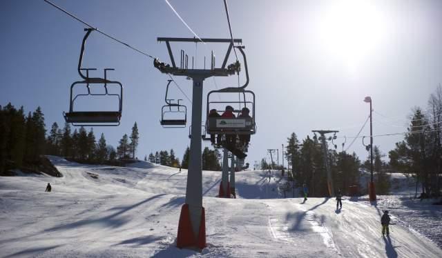 Brokke Alpine Centre