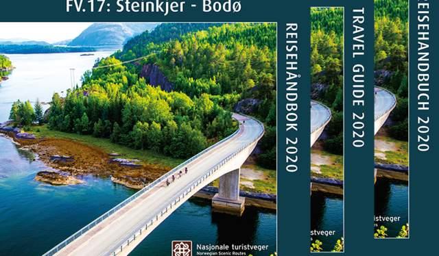 Kystriksveien Reisehåndbok 2020