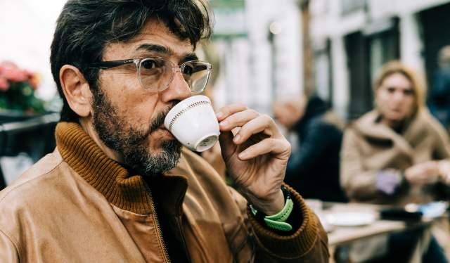 Kaffekultur i Italia
