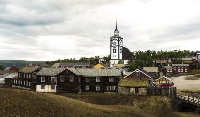 Røros Church