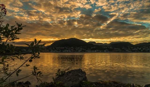 Skjervøy, Troms