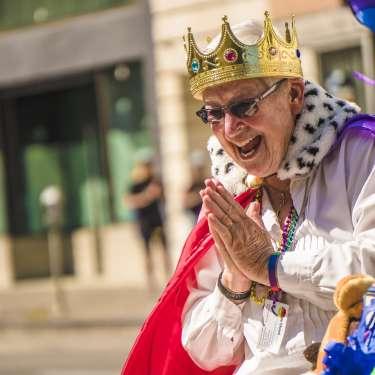 Oakland Pride Parade