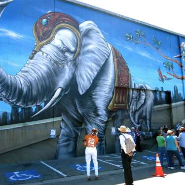OMCA White Elephant Sale