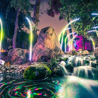 Autumn Lights Festival 2018