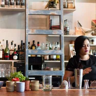 Calavera Oakland Cocktails