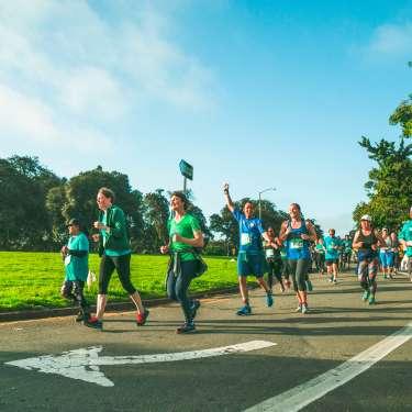 Oakland Running Festival 2018