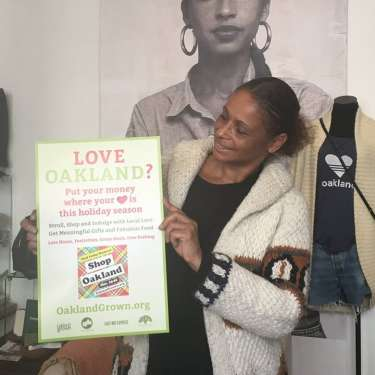 Oakland Grown Gift Guides: Guide to Plaid Friday