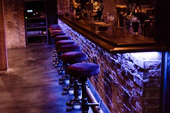 Lake Effect is Not Your Average Bar