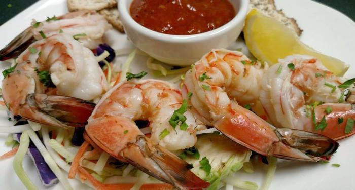 Top 5 Seafood Restaurants In Beaumont