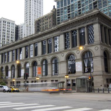 Catch it While You Can! The Chicago Architecture Biennial Ends January 7