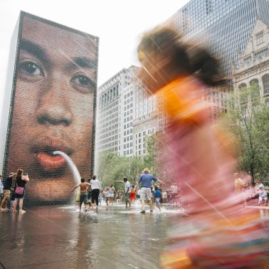 10 Things You Shouldn't Miss at Chicago's Millennium Park Campus