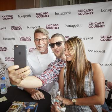 """""""Chicago Gourmet"""" Tickets On Sale Now! Here Are 7 Events That You Won't Want to Miss"""