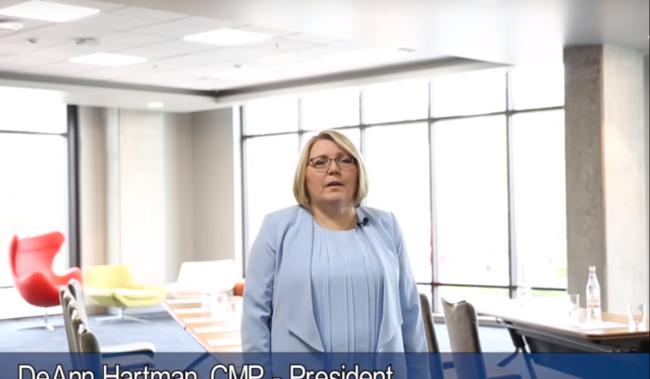 VIDEO: DeAnn Hartman Talks Seattle Southside