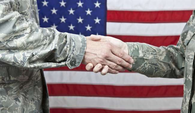 4 Tips to Planning a Successful Military Reunion