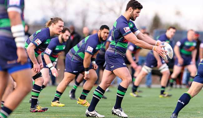 Seawolves rugby