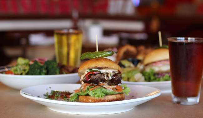 Seattle Refined: Get your grub on at these Seattle Southside restaurants