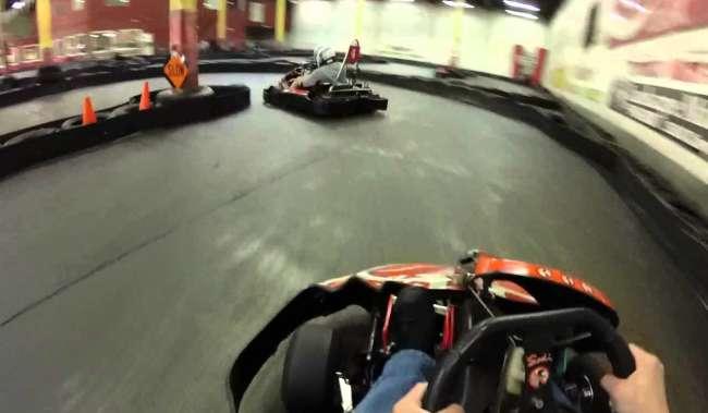SyKart Racing in Tukwila