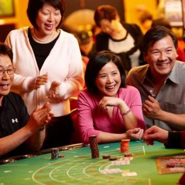 South Shore Casinos