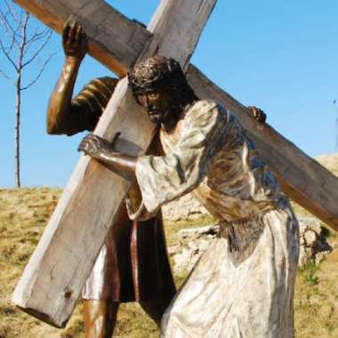 Shrine of Christ's Passion