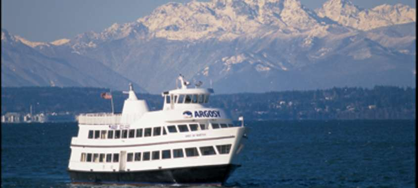 argosy harbor cruise a voyage on the water - Argosy Christmas Ships 2014