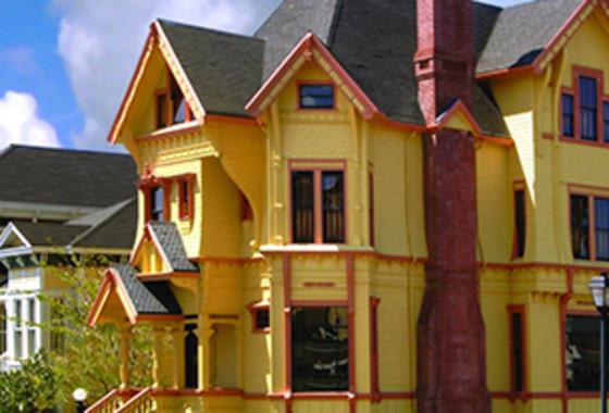 DTN - PS -  Lodging - Carter House Inns