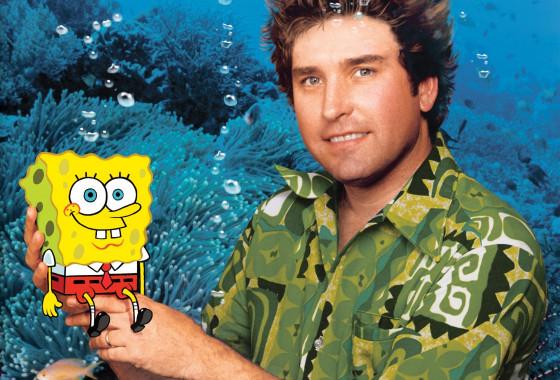 SpongeBob SquarePants Creator