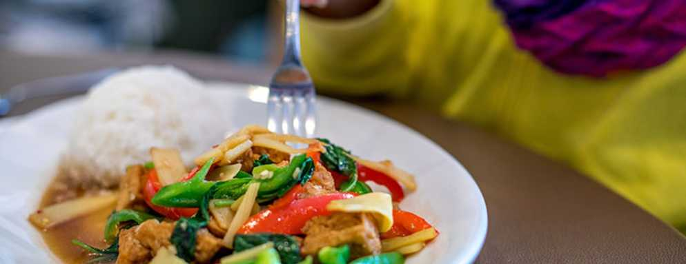 Hot Basil Overland Park Best International Restaurants