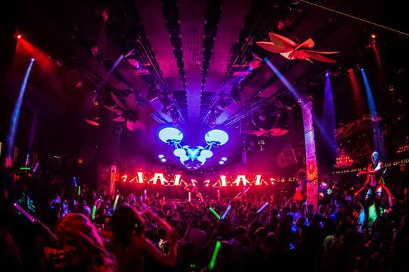 edm article tao nightclub