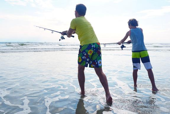 Looking To Gear Up For Your Daytona Beach Area Fishing Excursion Before You Hit The Water Head Fishin Hole A Favorite Local Bait And Tackle