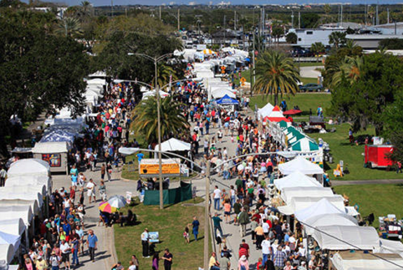 Year Round Events Gatherings And Henings Bring The Daytona Beach Area S Diversity To Life Known As Festival Capital Of Florida