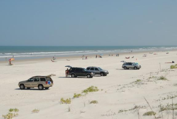 Daytona Beach Became Such A Por Destination Thanks In Large Part To Its Wide Open Beaches And Hard Packed Sand That S Sy Enough For Stock Car