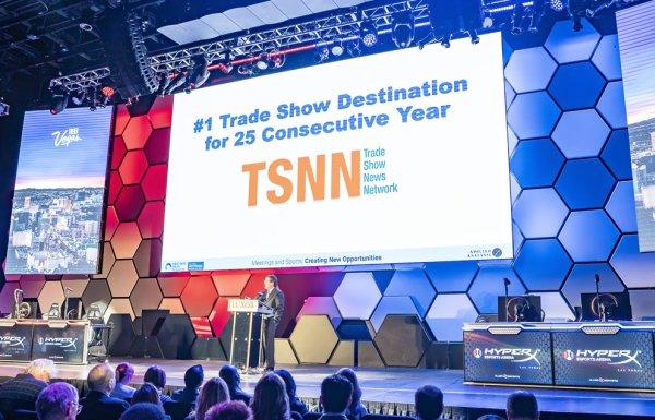 Trade Show News Network