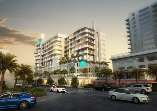 AC Hotel Fort Lauderdale Beach
