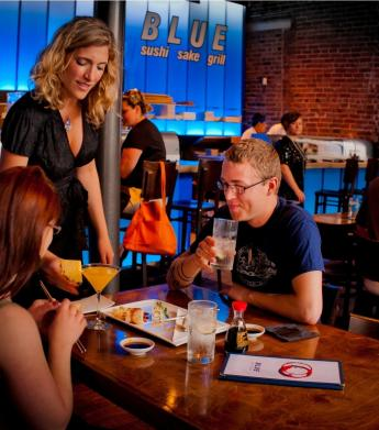 Omaha Dining & Nightlife