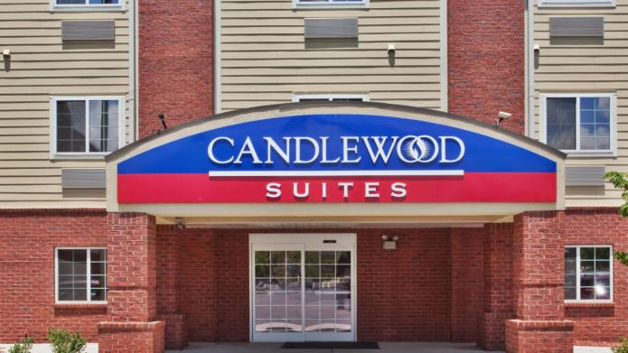 Candlewood Suites Augusta Ga