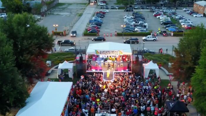 Augusta Pride Festival