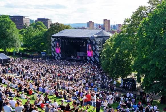 Top 6 music festivals | Popular festivals in Norway