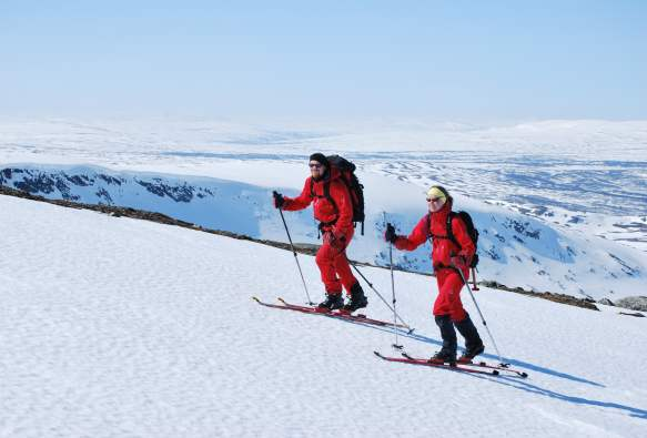 a27cea289a5 Cross-country skiing | Top places to go cross-country skiing in Norway