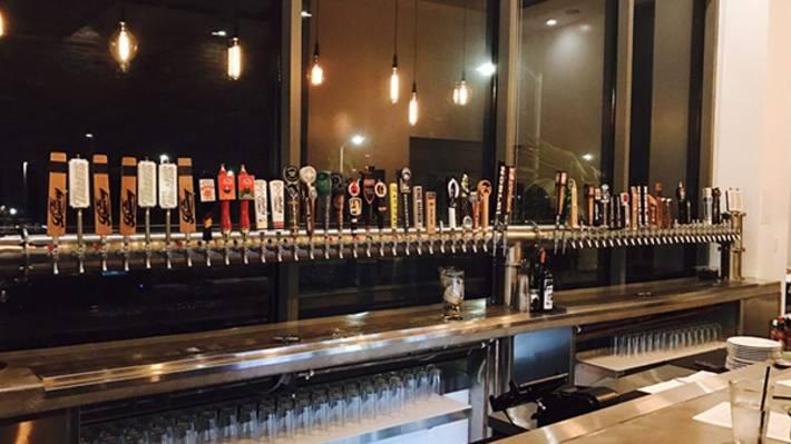 Best Huntington Beach Bars