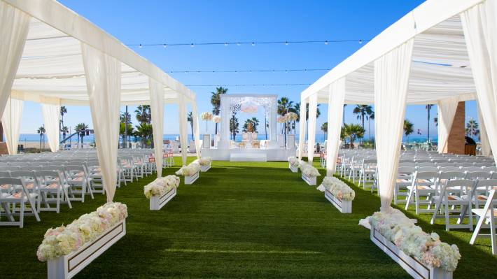 Wedding Venues In Huntington Beach on