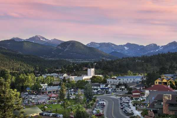 Estes park classifieds